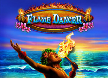 Flame Dancer Deluxe